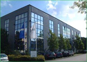 Medea AV GmbH, Am Weichselgarten 23, Erlangen