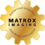 Logo Matrox Imaging Autorisierter Integrator